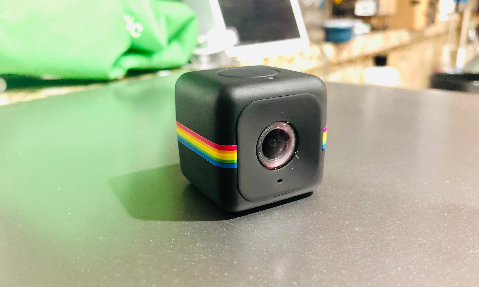 Polaroid Cube Act II HD